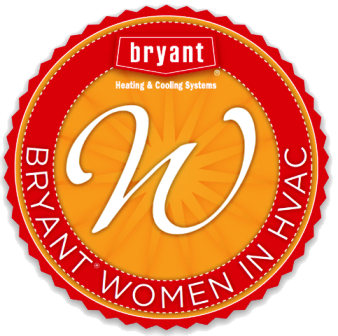 Bryant Women in HVAC