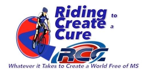 Riding to Create A Cure for MS